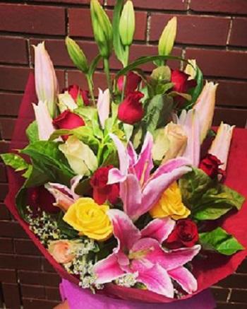online florist in Melbourne