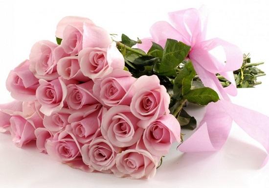 Pink Roses Delivery Melbourne