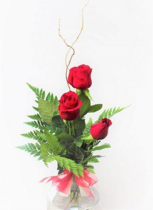 Buy Blooming Love Roses Online