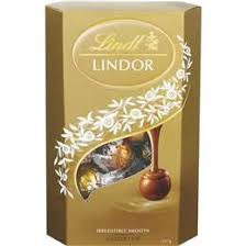 Box of Lindt (337 gm)