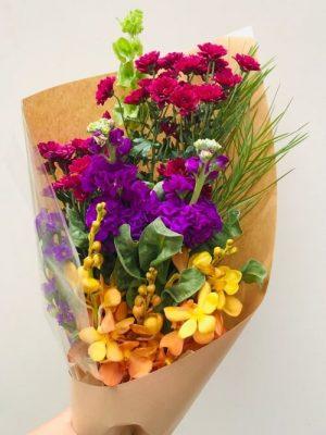 Send Essence of Colour Bouquet