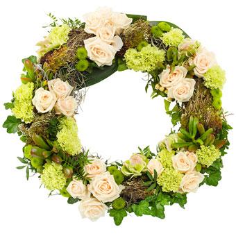Anzac Day Shine Wreath