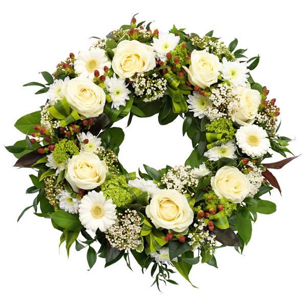 Classic Anzac Day Wreath