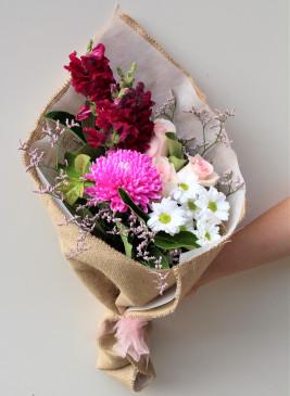 Open Your Heart Bouquet