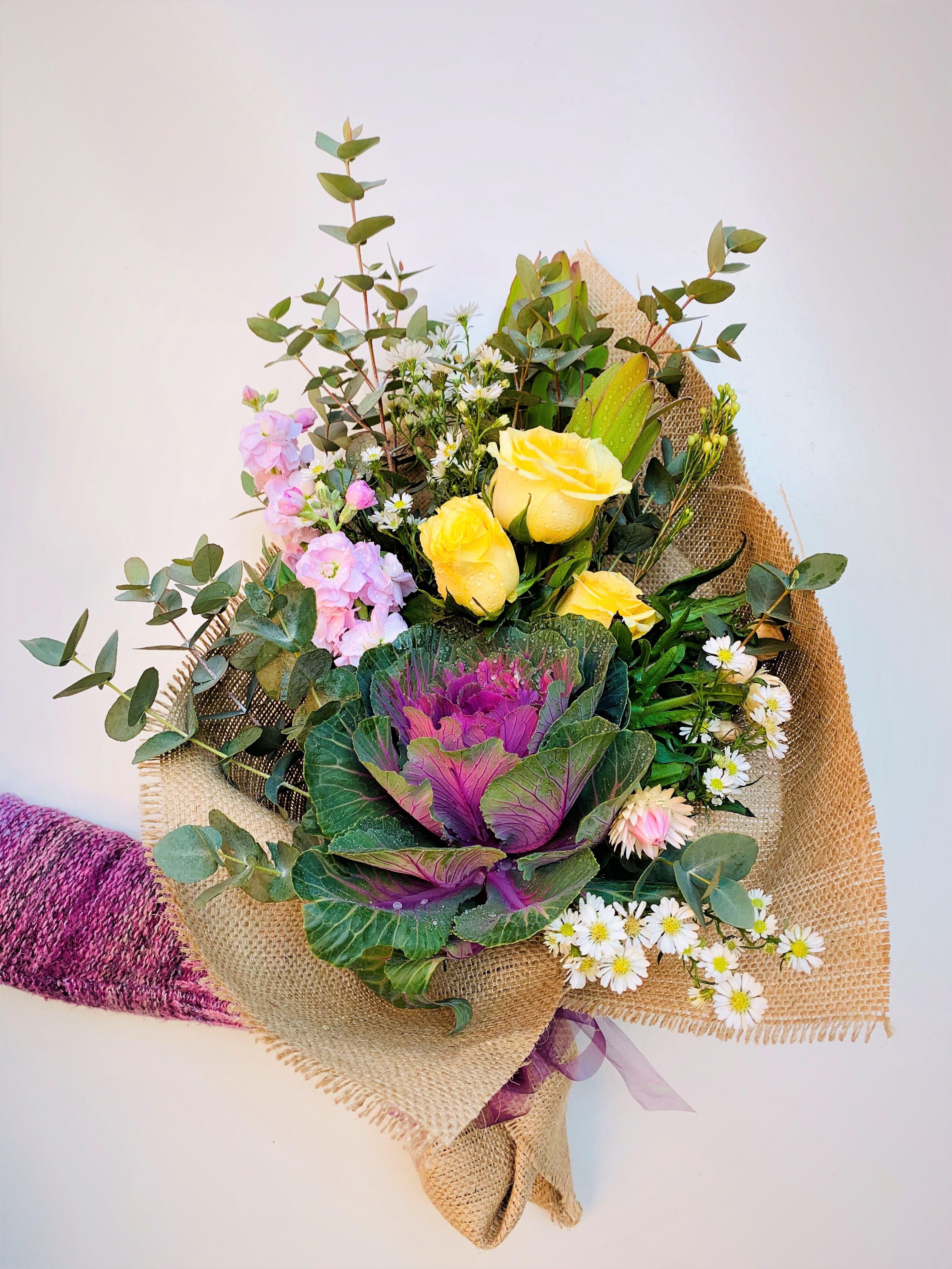 Send Enchanted Bloom online Melbourne