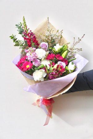 Send EVER SO PRETTY Bouquet Melbourne