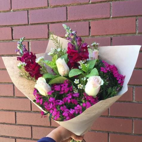 Buy Boundless Flower Bouquet Online Melbourne