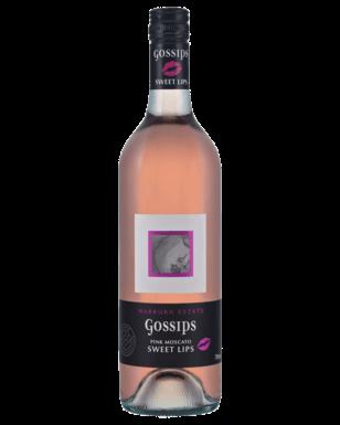 Gossips Sweet Lips Pink Moscato 750 ml