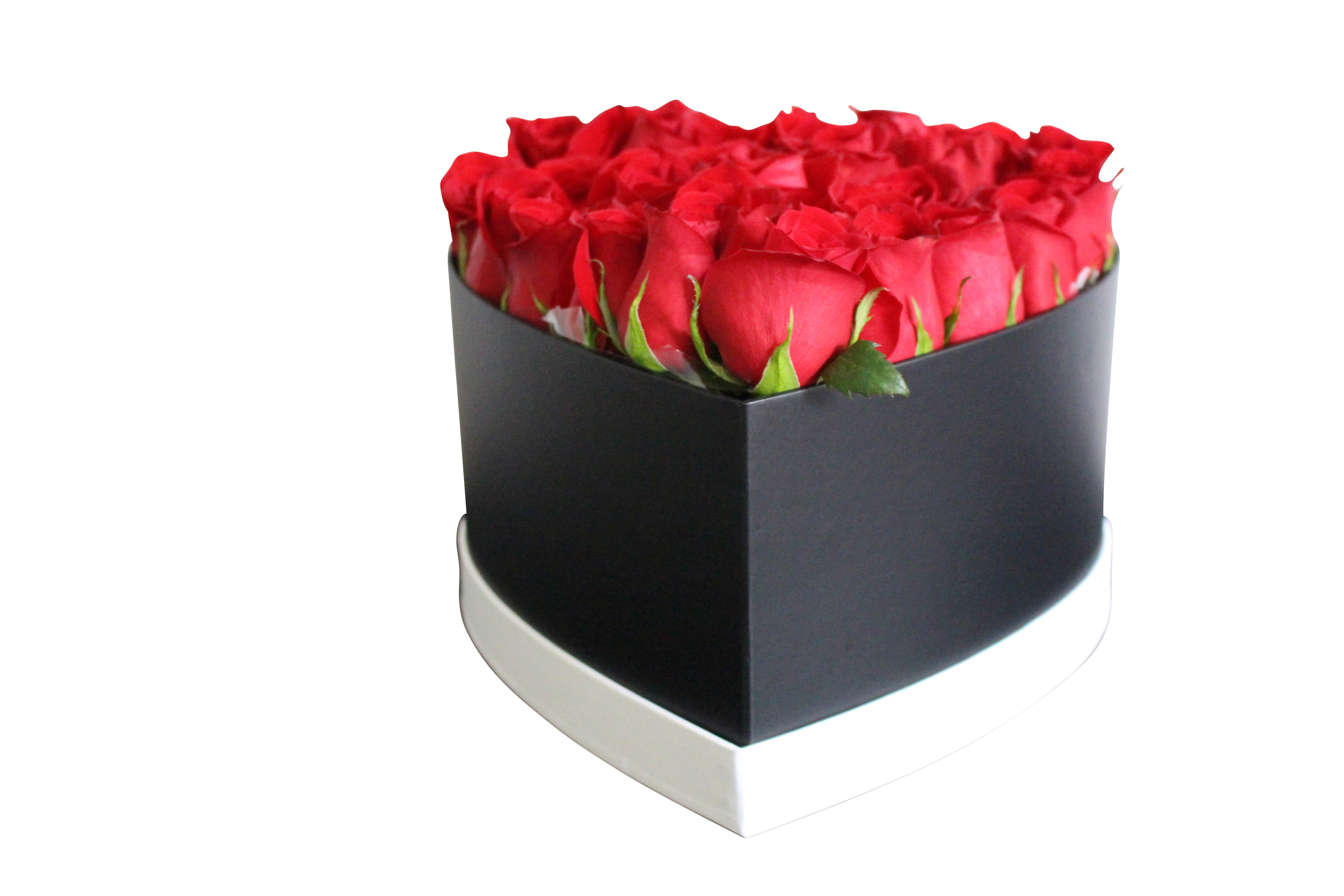 Heart Shape Valentine Box - Valentine's Special
