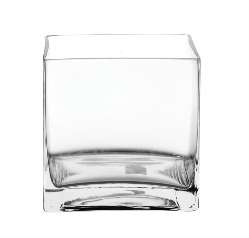 Square Vase 15CM