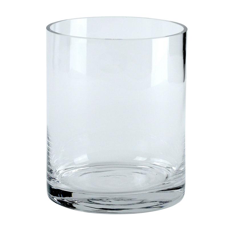 Cylinder Vase 16x13CM