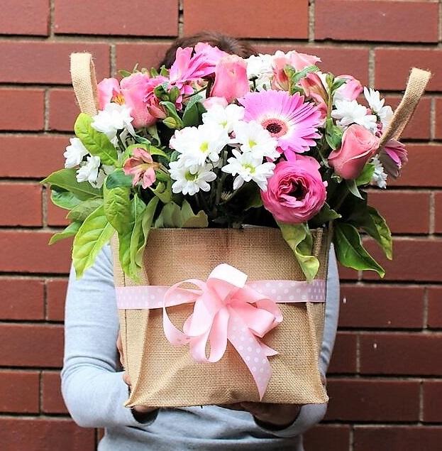 Beauty in Bag