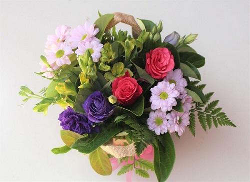 Send Beautiful Birthday Flowers Melbourne