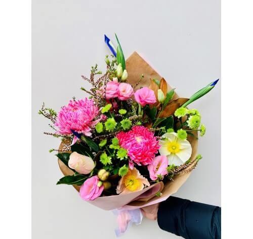 Send Emerald Bouquet For Birthday Melbourne