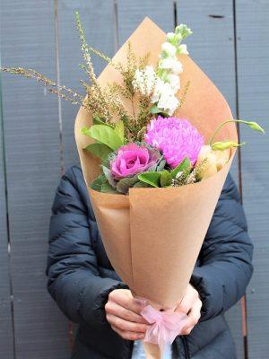 Bouquet of Pretty Secrets