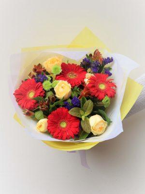 Send Little Delight Bouquet