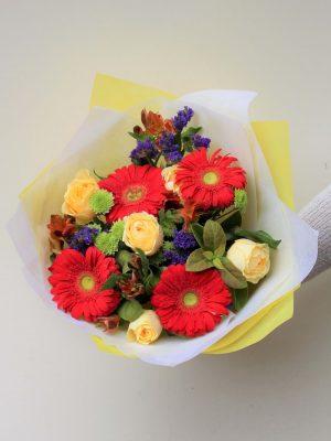 Send Little Delight Bouquet Melbourne