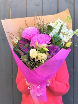 Send Perfect Bouquet