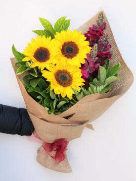 Sunrise Bouquet