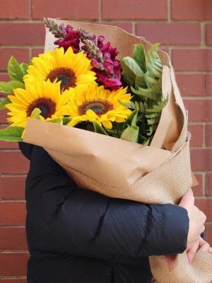Order Sunrise Bouquet