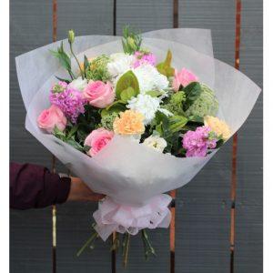 Order Flower Bouquet Online Melbourne