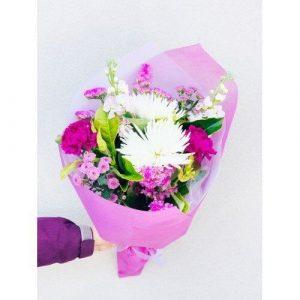 Send Fancy Floral Bouquet Melbourne