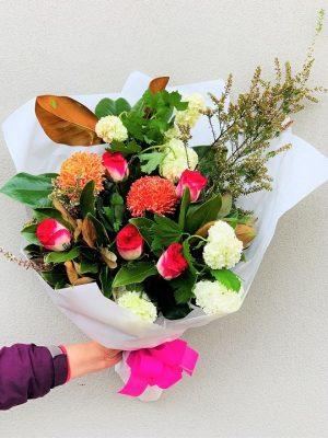 Order Signature Bouquet Online Melbourne