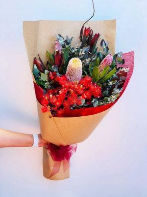 Order Native Wonder Bouquet Online
