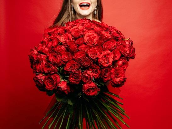 Incredible Roses