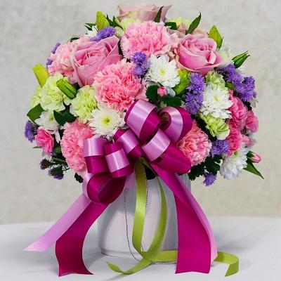 Carnation Flowers Online in Melbourne