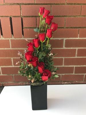 Roses Flower Delivery in Melbourne