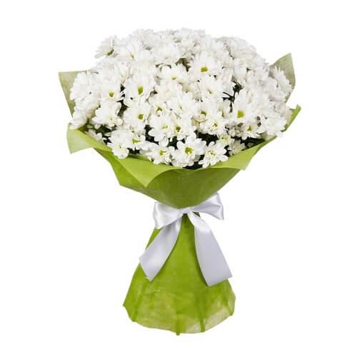 Online Daisies Bouquet Melbourne
