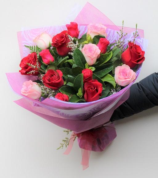 Order Birthday Roses Online Delivery Melbourne
