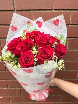 Roses Flower Delivery Melbourne