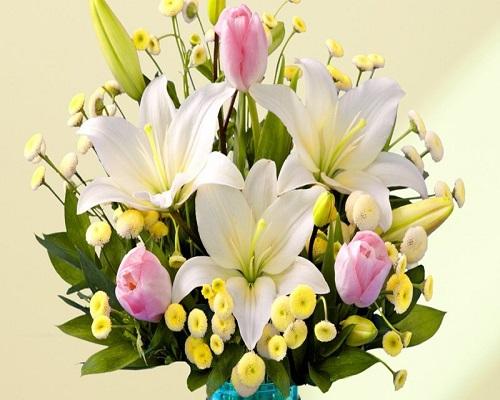 Lily Bouquet Online