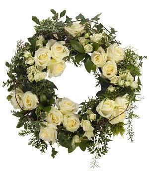 Funeral Wreaths Online in Melbourne