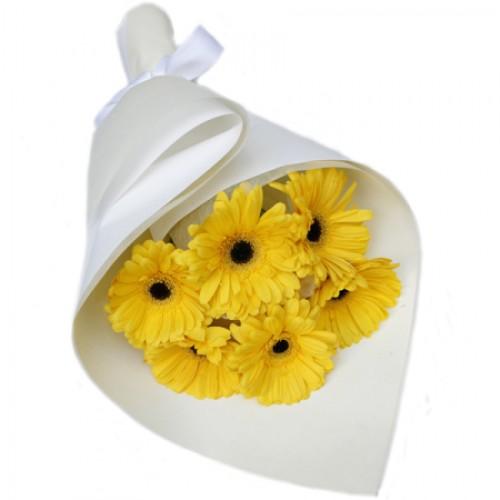 Gerberas mothers day flower