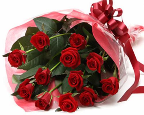 Garden Roses Bouquet Online