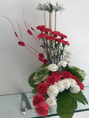 Carnation Flower Delivery online