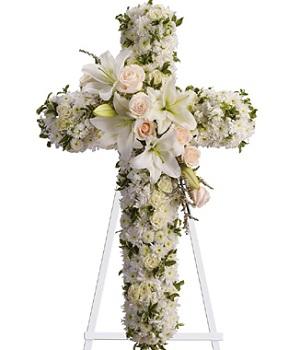 Funeral Crosses Online in Melbourne