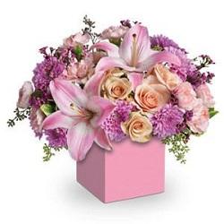 Send Flower Bouquet Online