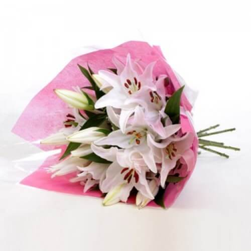 Lilies Delivery Melbourne