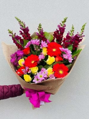 Order Butterfly Bouquet Melbourne