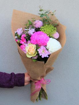 Moonlight Garden Bouquet