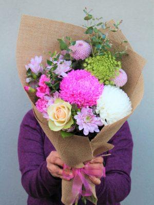 Send Moonlight Garden Bouquet Melbourne