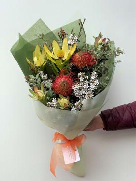 Native Blush Bouquet