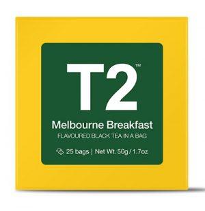 T2 Melbourne Breakfast Tea