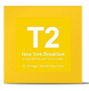 New York Breakfast – T2 Tea